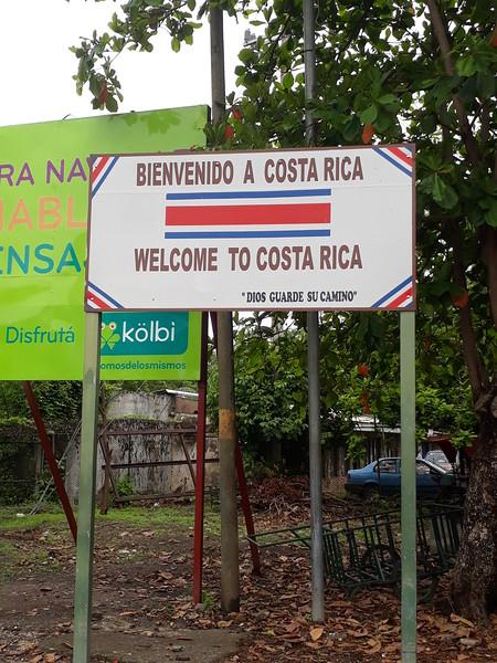 Costa Rica: Tropical paradise