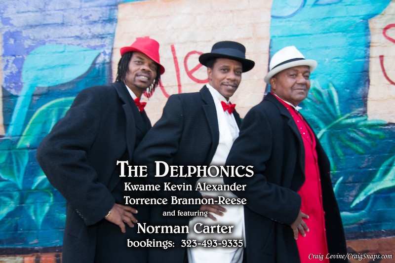Delphonics 170216