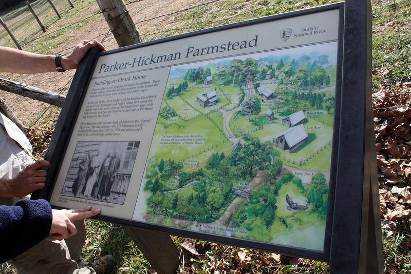 Parker-Hickman Farmstead - 10
