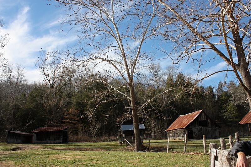 Parker-Hickman Farmstead - 3