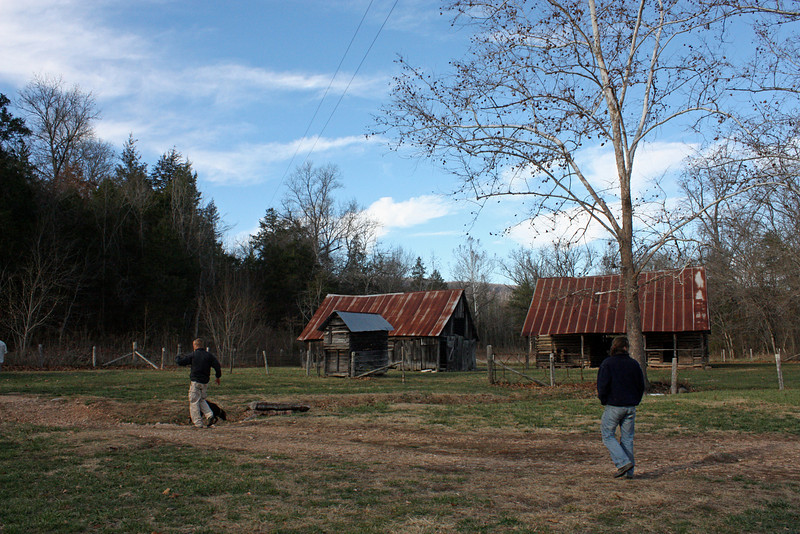 Parker-Hickman Farmstead - 6