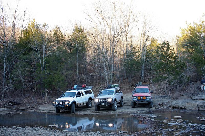 potential campsite 7 - 6