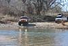 Buffalo River (Woolum) crossing - 2