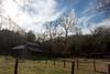 Parker-Hickman Farmstead - 1
