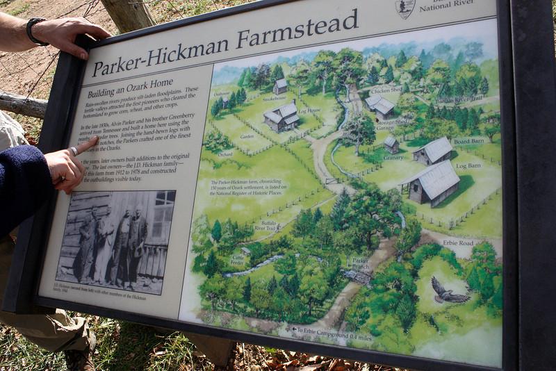 Parker-Hickman Farmstead - 11