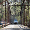 suspension bridge - 1