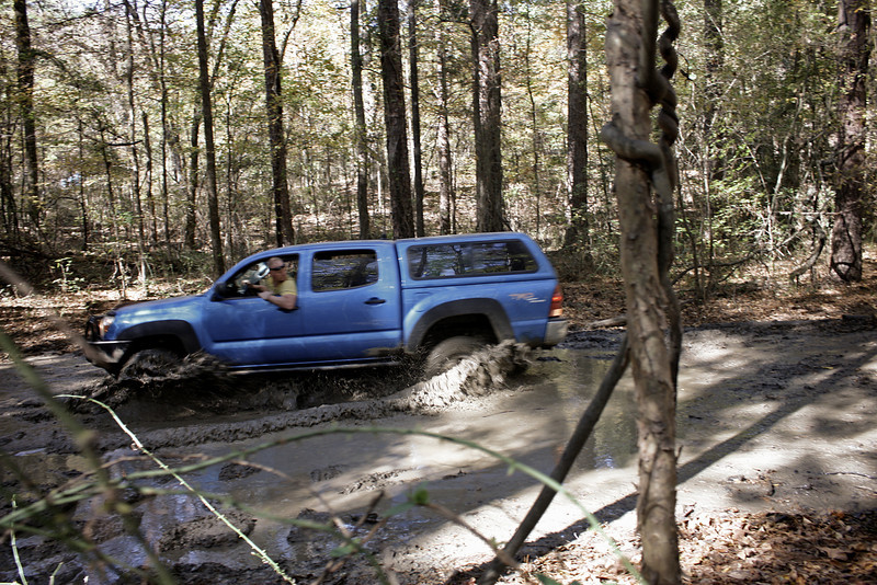 mud pit - 11