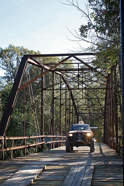 suspension bridge - 19
