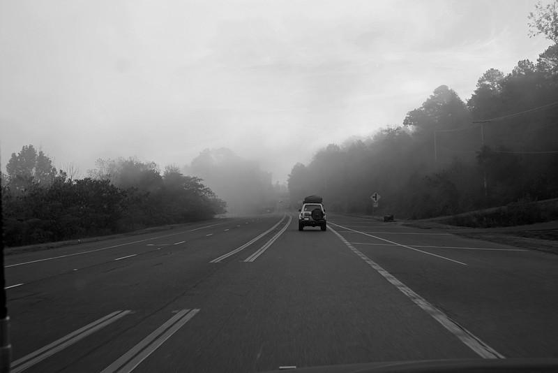 en route - 4