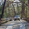 suspension bridge - 22