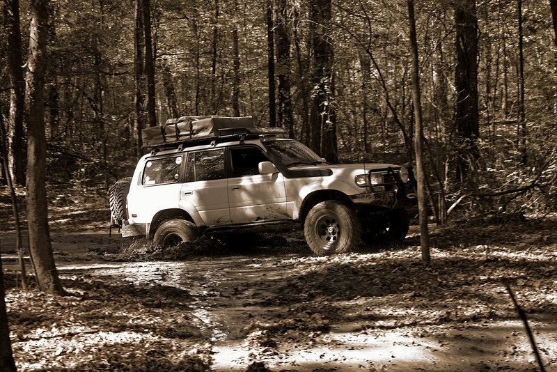 mud pit - 3