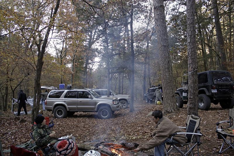 camp - 4