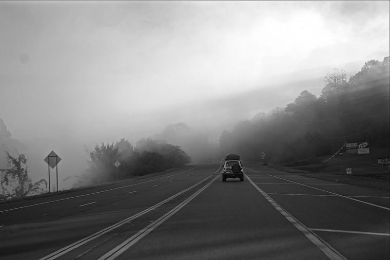 en route - 2