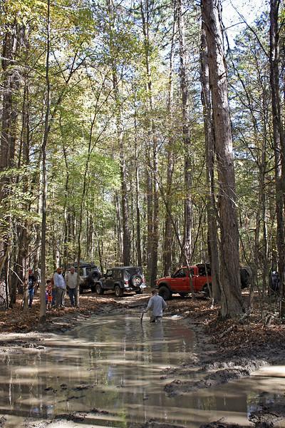 mud pit - 10