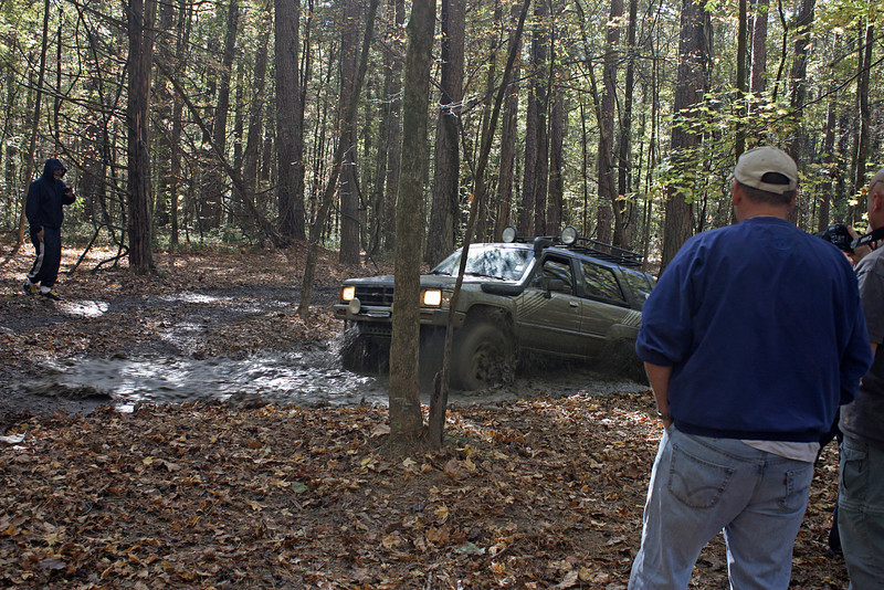 mud pit - 17