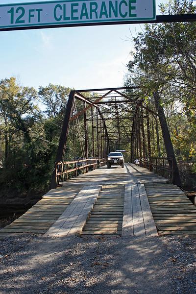 suspension bridge - 21