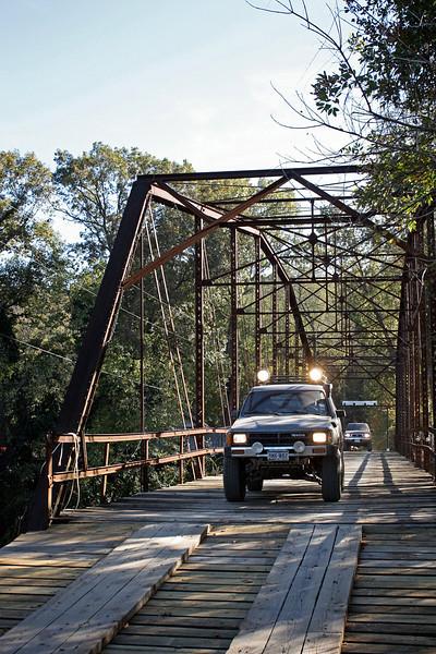 suspension bridge - 10