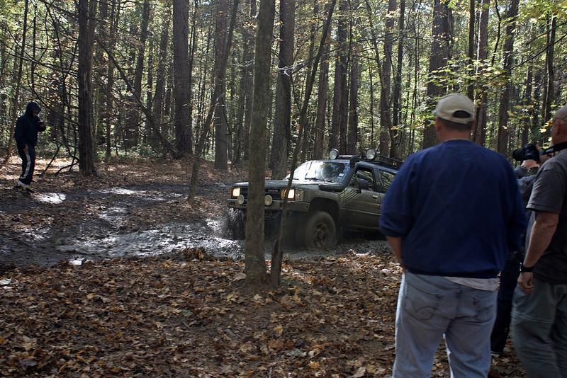 mud pit - 16