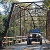 suspension bridge - 14