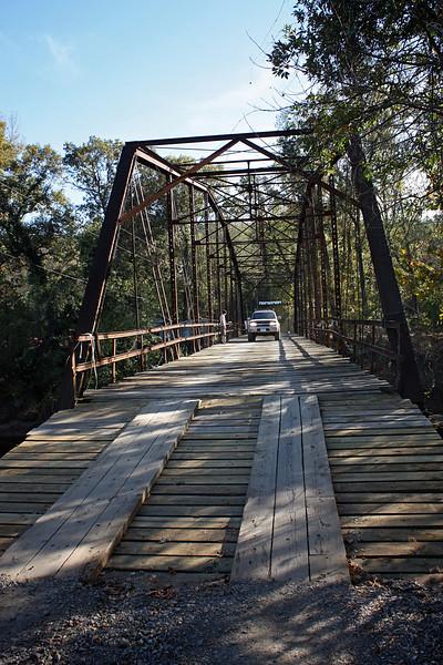 suspension bridge - 25