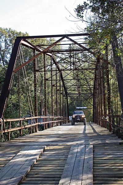suspension bridge - 18