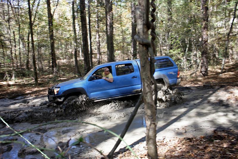 mud pit - 12