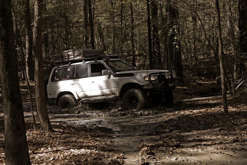 mud pit - 2