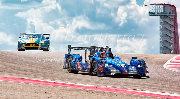 Lone Star Le Mans 2015