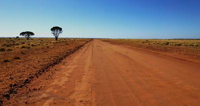 On the Mutawinji Road