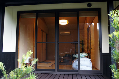 Hongu - Blue Sky Guest House