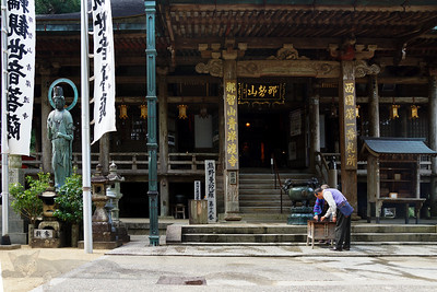 Kumano Nachi Taisha - Japan