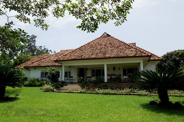 Muti Guest House - Entebbe