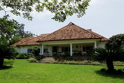 Muti Guest House - Entebbe