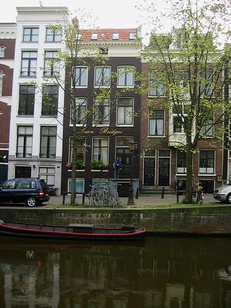 Seven Bridges Hotel - Amsterdam