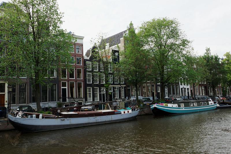 Keizersgracht Canal