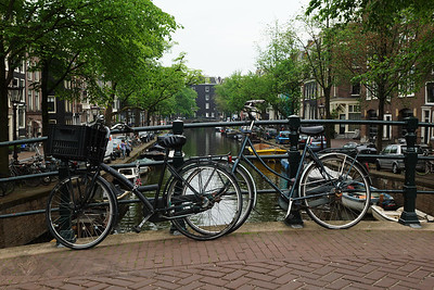 Amsterdam - Bicycles