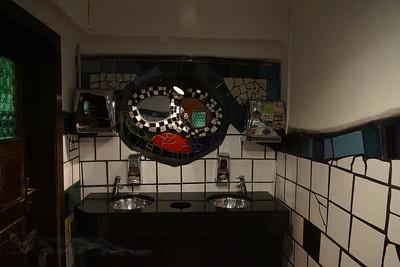 Huinterwasser Bathroom
