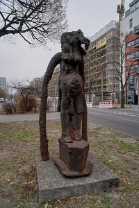 Sculpture - Berlin