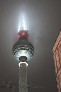 Berlin Radio Tower