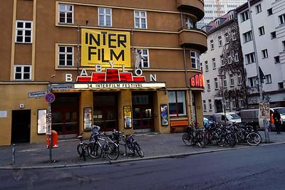 Babylon Cinema, Berlin