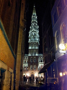 Grand Square - Brussels