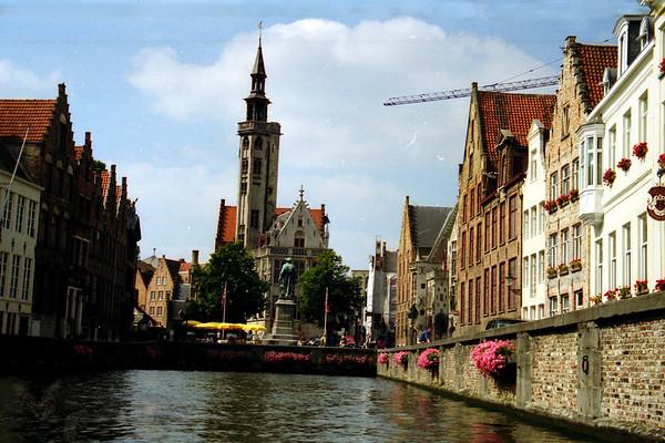 The Burghers' Lodge Bruges
