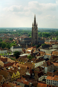 Church of Our Lady - Bruges