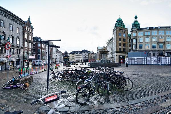 Gammeltorv - Copenhagen