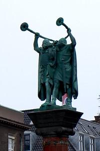 The Lure Players / Lur Blowers - Copenhagen