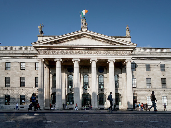 General Post Office - Dublin