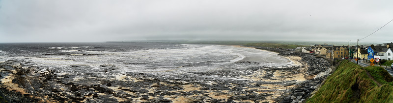 Lahinch Beach, Ireland