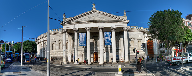 Bank of Ireland - Dublin