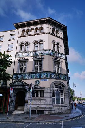Sunlight Chambers - Dublin