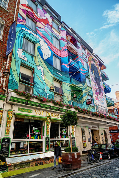 Blooms Hotel, Dublin